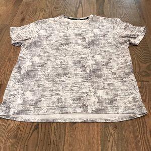 Reebok Moisture Wicking T-Shirts Bundle